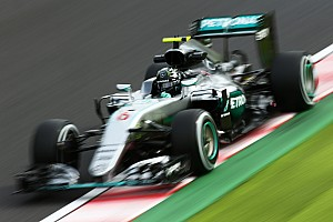 Formula 1 Practice report Japanese GP: Top 10 quotes after FP2