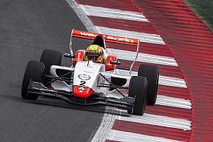 Formula Renault Race report Spielberg Eurocup: Norris outduels Defourny in thrilling Race 1