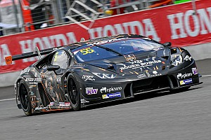 Asian GT Breaking news FFF Racing doubles up GT Asia efforts with Mul and Antinucci