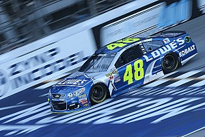 NASCAR Sprint Cup Preview Hendrick Motorsports finds some much-needed speed at Michigan
