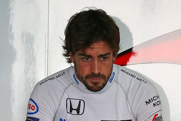 Formula 1 Breaking news Alonso out of patience with FIA after latest rule tweaks