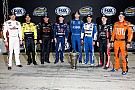 NASCAR Truck NASCAR Chase grid set for Trucks