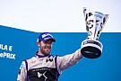 Formula E Bird says Buenos Aires ePrix win toughest yet