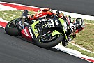World Superbike Sepang WSBK: Sykes claims dominant pole as Lowes pips Rea