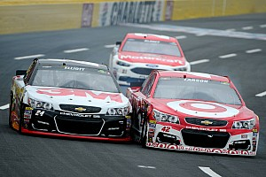 NASCAR Sprint Cup Analysis How the 2016 Chase grid looks with four races to go