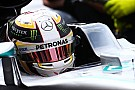 Formula 1 Hamilton gets 15-place penalty for now