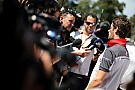 F1 radio clampdown divides opinions
