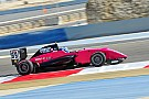 Indian Open Wheel Bahrain MRF Challenge: Aron beats Mawson and Schumacher to maiden win