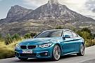 Prodotto BMW Serie 4, un restyling tecnologico e di potenza