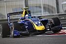 GP3 Abu Dhabi GP3: Hughes controls final race of the season
