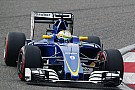Formula 1 The Sauber F1 Team headed to the Sochi Autodrom with good memories
