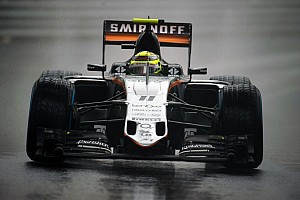 Formula 1 Preview Sahara Force India comes to Canada full of confidence