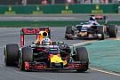 Horner: Toro Rosso a challenger until mid-season