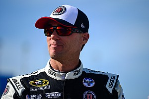 NASCAR Sprint Cup Breaking news Harvick named