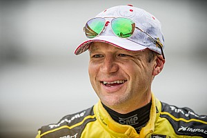IndyCar Qualifying report Townsend Bell fastest after initial qualifying runs