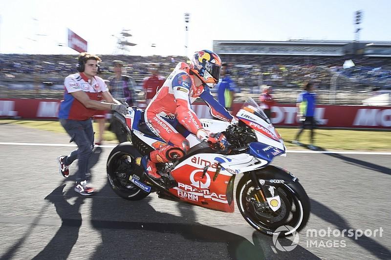 MotoGp, la Pramac Racing prima tra i team indipendenti