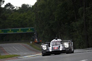 Le Mans Breaking news Jani on Le Mans pole: I could've found another second