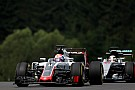 Grosjean takes issue with Hamilton's