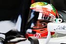 Formula E Gutierrez says Formula E move a