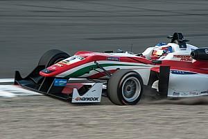 فورمولا 3 الأوروبية تقرير السباق زاندفورت: كاسيدي يفوز بسباقه الأوّل في الفورمولا 3 الأوروبية