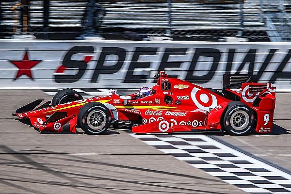 IndyCar Breaking news Target to end its Ganassi IndyCar sponsorship