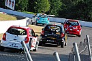 Nissan Micra Cup Kevin King wins in dramatic fashion at Canadian Tire Motorsport Park