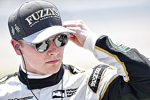 IndyCar Breaking news Newgarden cleared to take part in Road America practice
