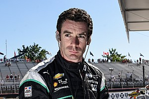 IndyCar Interview Simon Pagenaud: the man who would be IndyCar king