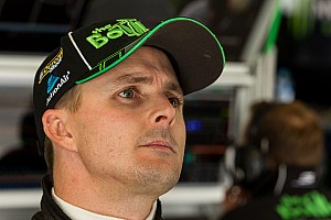 V8 Supercars Practice report Barbagallo V8s: Winterbottom fastest in wet final practice