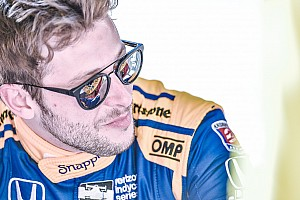"""IndyCar Breaking news Marco Andretti: """"It's been a dreadful start to the season"""""""