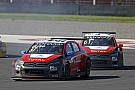 WTCC Lopez thanks Muller for help in overtaking Michelisz