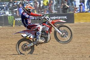 Mondiale Cross Mx2 Ultime notizie Damon Graulus ed il Team JTech si separano