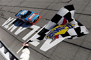 NASCAR XFINITY Race report Kyle Busch checks off another win on his Xfinity Series 'to do' list