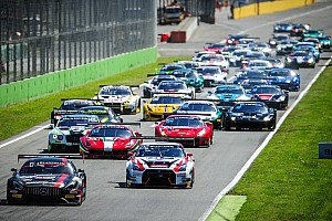 Blancpain Endurance Breaking news Group N set to be revived at Spa 24 Hours