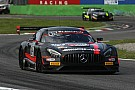 Blancpain Endurance AMG-Team HTP Motorsport takes victory at Silverstone and showcases great performance at Nordschleife