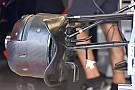 Технічний брифінг: Пливець передньої підвіски Toro Rosso