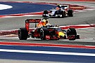 Ricciardo: Run-off areas making F1 drivers look bad
