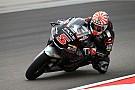 Moto2マレーシア予選:ザルコが異次元の走りでポールポジションを獲得