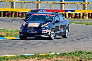 Touring Qualifying report Coimbatore Vento Cup: Dodhiwala clinches season's first pole