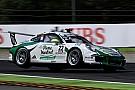 Porsche Supercup Jaminet centra la pole ad Austin, Cairoli sbatte ma è secondo