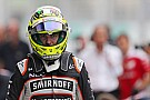 Formula 1 Perez says 'big progress' made in securing Force India future