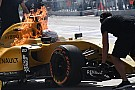 Formula 1 Magnussen: Fire shows importance of extraction times with Halo
