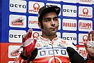 MotoGP Petrucci to make MotoGP return at Le Mans