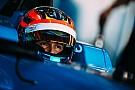 GP3 Tunjo tops Day 1 of final GP3 pre-season test