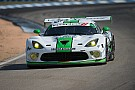 IMSA Viper Exchange shooting for the podium and championship points at Laguna Seca