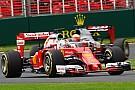 Mercedes wary of Ferrari threat in Melbourne F1 race