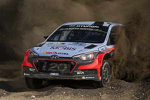 WRC Preview Hyundai Motorsport aims for the podium as WRC heads to high-speed Rally Finland