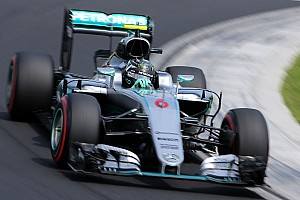 Formula 1 Breaking news Horner wants stewards to check that Rosberg lifted