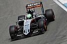 Formula 1 Hulkenberg handed grid penalty for tyre error