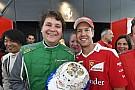 Ferrari Peter Bukhtoyarov Q&A: The motorsport life of a Ferrari enthusiast